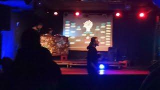 Lithuanian Beatbox Battle '19