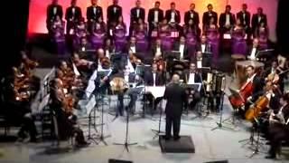 موسيقي صافينى مرة - صولو عود - وليد سلامة