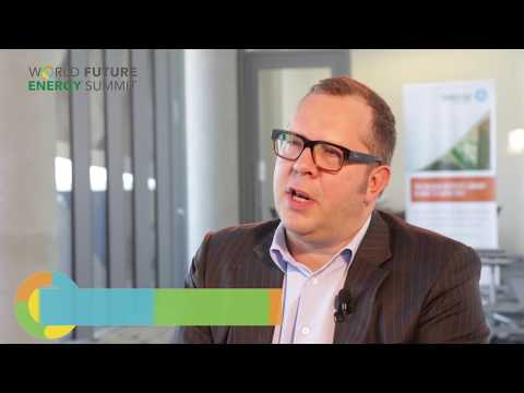 Financing: Erik Becker, International Financial Corporation