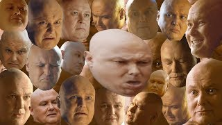 Varys Making Funny Faces for 4 Minutes Straight