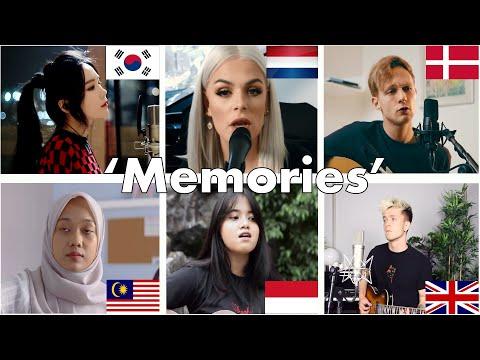 Who Sang it Better: Memories (Netherlands, UK, Indonesia, South Korea, Malaysia, Denmark)