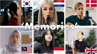 Download lagu Who Sang it Better: Memories (Netherlands, UK, Indonesia, South Korea, Malaysia, Denmark)