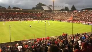 アルゼンチンリーグ2017、ニューウェルスVSゴッディクルス