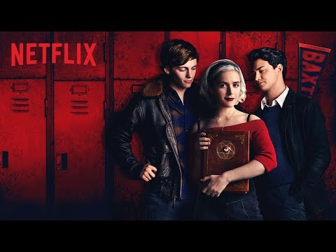 Chilling Adventures of Sabrina: Teil 2 | Offizieller Trailer | Netflix