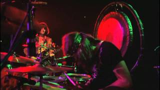 Led Zeppelin Dazed And Confused Live HD