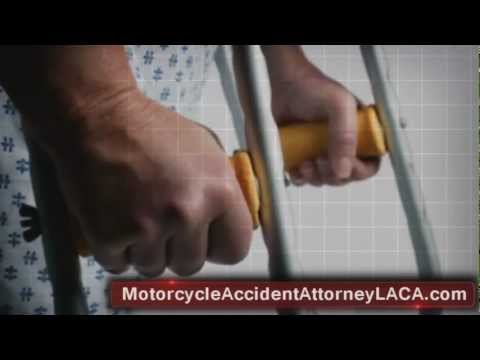 Motorcycle Accident Lawyer Los Angeles | Personal Injury Attorney in Los Angeles, CA