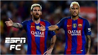 Is Lionel Messi a FAILURE since Neymar left Barcelona?