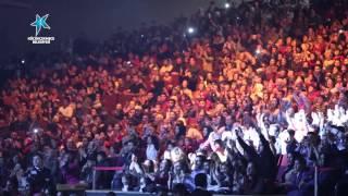 Mustafa Sandal ARENAMEGA Konserinden En Güzel Sahneler