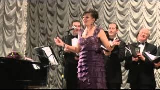 Песня Анюты -- Исаак Дунаевский, Из кинофильма «Веселые Ребята», Moscow Male Jewish Cappella