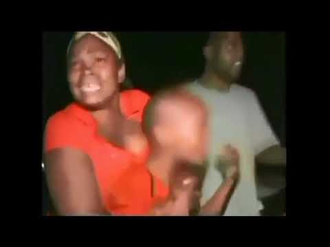 Jamaicano assombrado - Vídeo de Terror