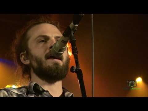 Yonder Mountain String Band  2016-03-19  I Know You Rider