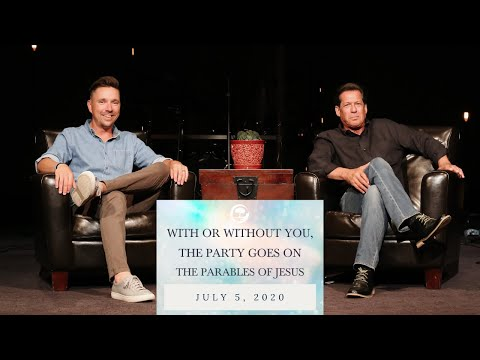 With Or Without You, The Party Goes On | The Parables Of Jesus