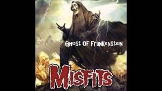 Misfits The Devils Rain Preview