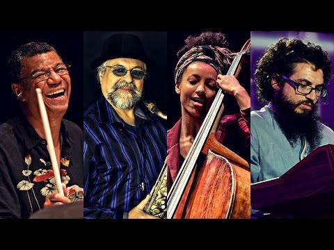 The Spring Quartet - Jazzwoche Burghausen 2014