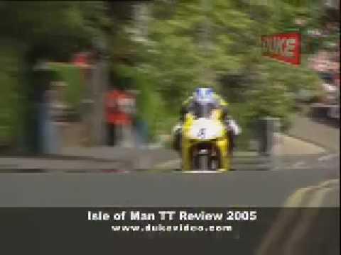 Isle of Man TT 2005 Review