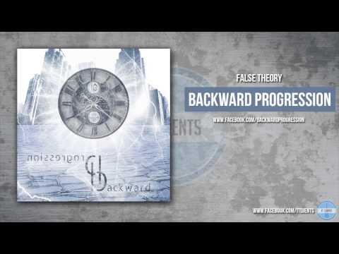 Backward Progression - False Theory