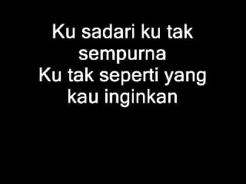 D'Masiv   Cinta Ini Membunuhku with Lyrics ~!   YouTube