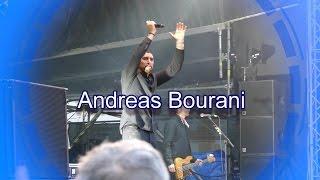 Andreas Bourani - in Freiberg - Nur in meinem Kopf