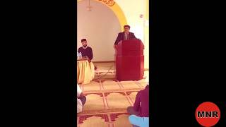 Aey Fazl e Umar Tere Ausaf e Kareemana (Muhammad Ishaq) Musleh Maood Day 2016