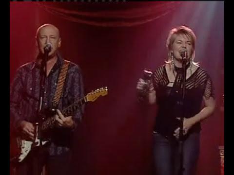 Russell Morris & Melinda Schneider - Hush
