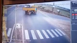 Bhayanak accident