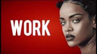 rihanna work Remix BENITON aka JACK FROSTT full remix