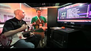 Bandfuse Rock Legends Interview