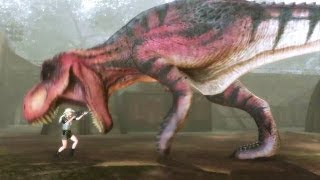 I'm A Dinosaur RAWR