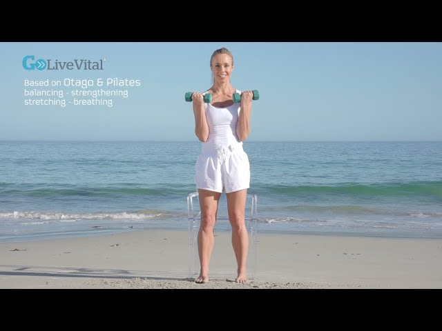 GoLiveVital class 4 movie
