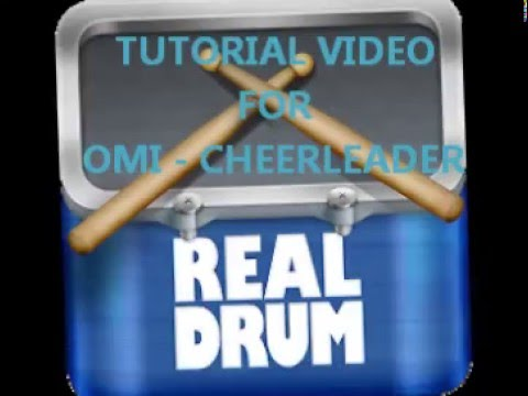 Drum drum chords for huling sayaw : Video Tutorial for Real Drum Apps Cover by Raymund (OMI ...