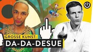 Simon Desue - der größte YouTube-Künstler aller Zeiten | WALULIS