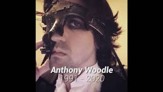 In Memory of Anthony Woodle