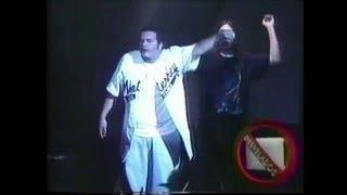 Control Machete - En vivo (Auditorio Coca Cola 1997)