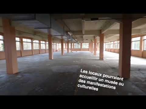 Le Habiter Rêve Musée Bataville Site En À Moselle Se De FJcK1l