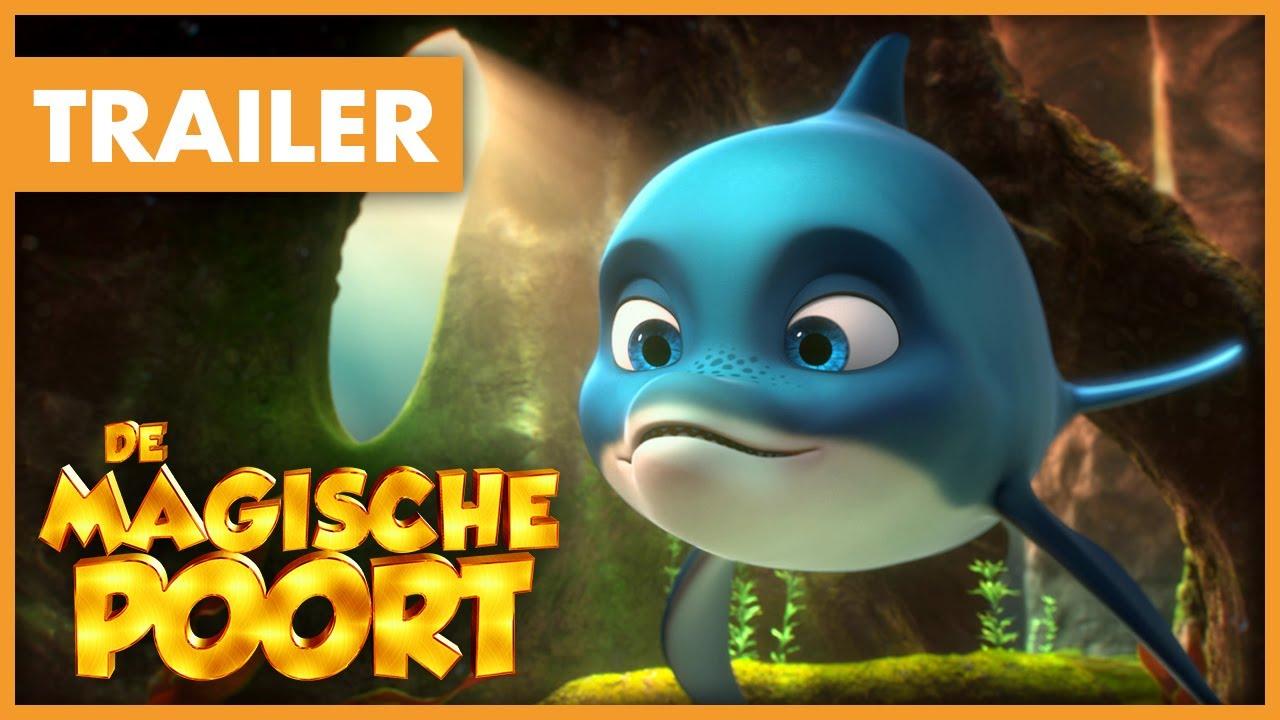 De Magische Poort trailer - 14 oktober in de bioscoop
