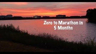 Can I Really Run a Marathon? - Marathon Training - Day 10