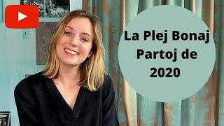 La Plej Bonaj Partoj de 2020/The Best Parts of 2020