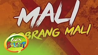 Video Goin' Bulilit: Mali at Sobrang Mali download MP3, 3GP, MP4, WEBM, AVI, FLV Oktober 2018