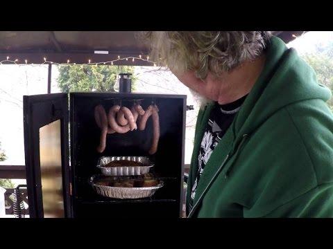 A Smoked Meat Smorgasbord
