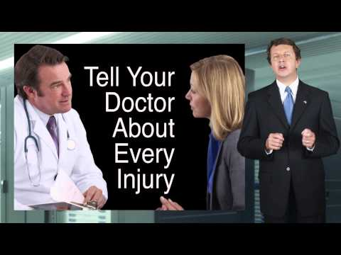 5 secrets insurance companies don't want you to know about Personal Injury Claims
