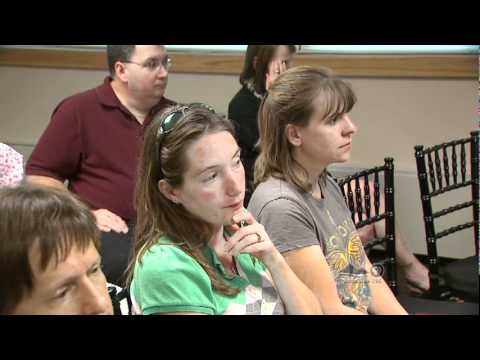 A Vision for Our Kids: A Parents' Primer to ADK 2015