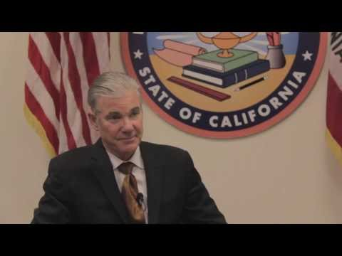 Tom Torlakson and the Relevance of the LIAS Principles