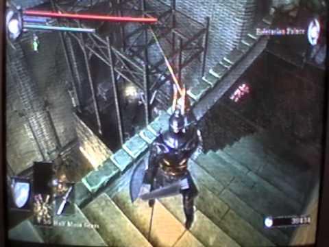 Youtube Demon Souls Thief Ring