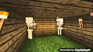 Minecraft Bir Hayvan Belgeseli