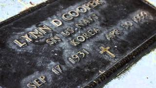 D.B. Cooper Mystery Solved