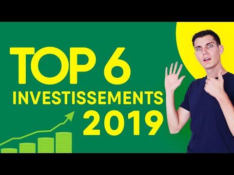 Dans quoi investir en 2020 ? (et après)