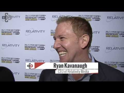 BandFuse Interview With Ryan Kavanaugh