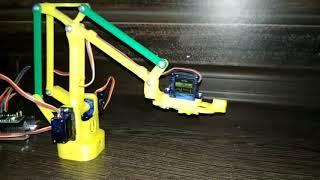 Уроки робототехники. Курс 2 занятие 2 задание 6.3.