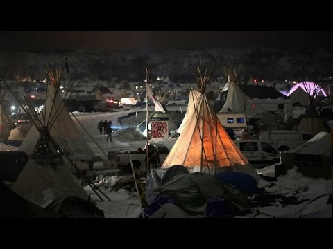 Dakota Access Pipeline route won't be approved