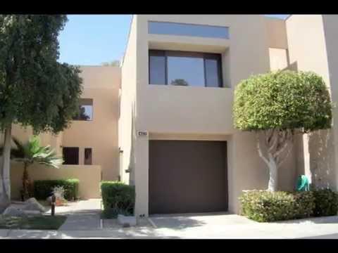 Palm Springs California Condo For Sale Village Racquet Club 427 Village Sq